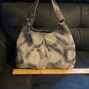 Coach Maggie purse
